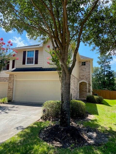 Off Market | 14602 Bergenia Drive Cypress, Texas 77429 1
