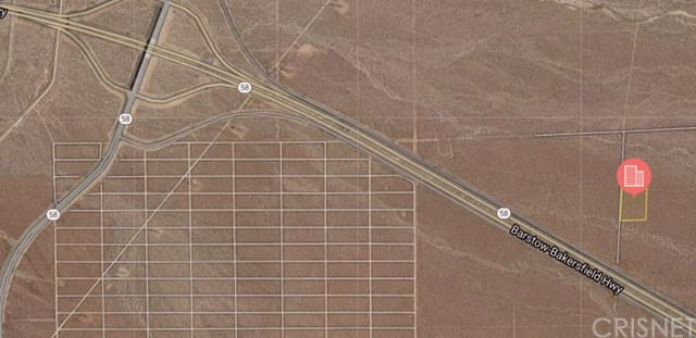 Active | Hwy 58 Mojave, CA 93501 3