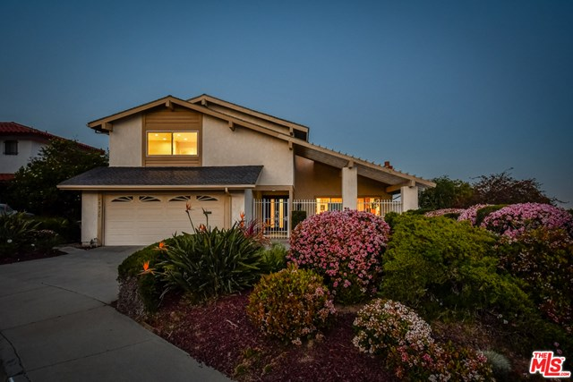 Active Under Contract | 26910 Lunada Circle Drive Rancho Palos Verdes, CA 90275 1