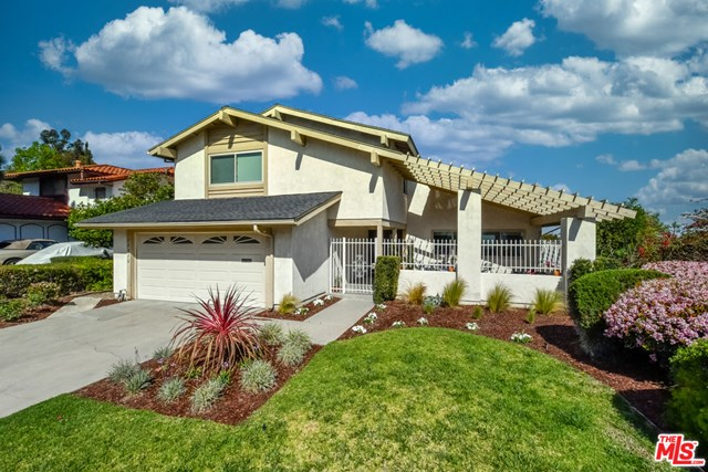Active Under Contract | 26910 Lunada Circle Drive Rancho Palos Verdes, CA 90275 0