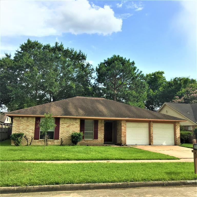 Off Market   22419 Coriander Drive Katy, Texas 77450 0