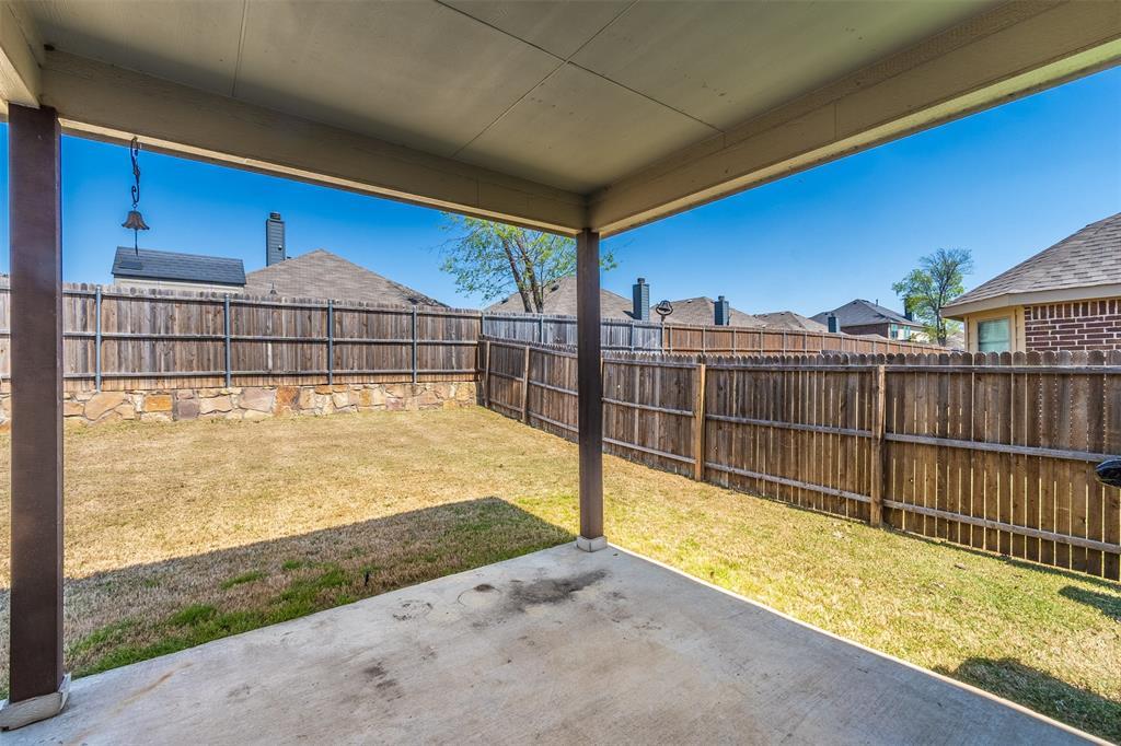 Pending | 2205 Gregory Creek Drive Little Elm, Texas 75068 34
