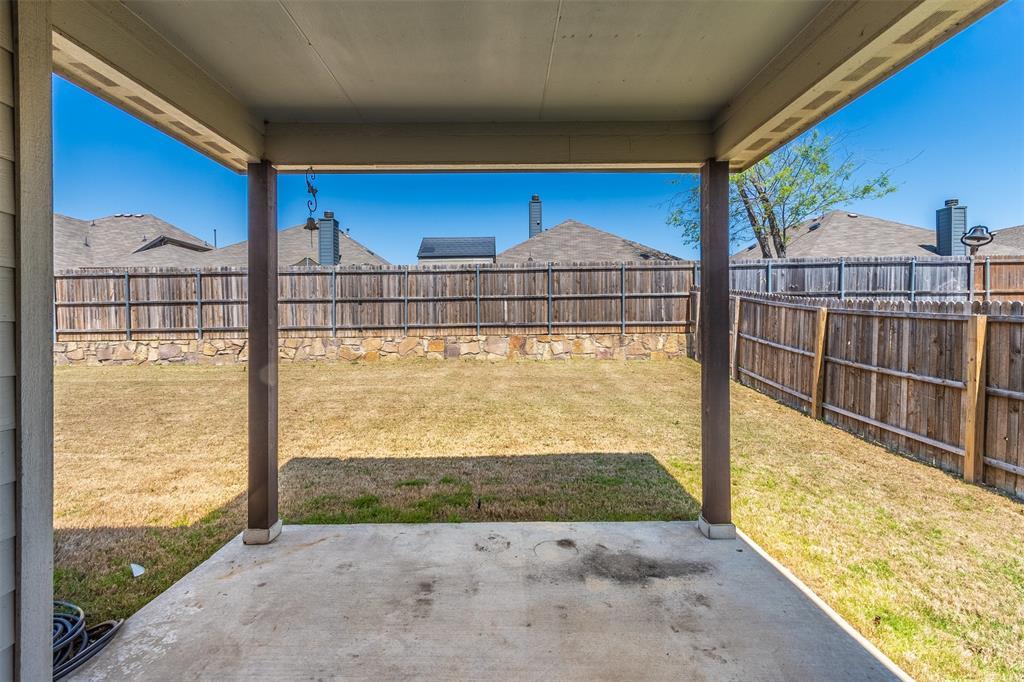 Pending | 2205 Gregory Creek Drive Little Elm, Texas 75068 35