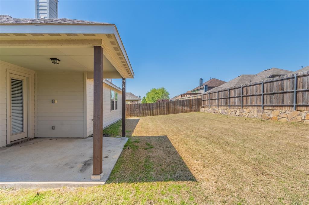 Pending | 2205 Gregory Creek Drive Little Elm, Texas 75068 36