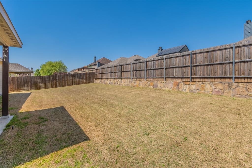Pending | 2205 Gregory Creek Drive Little Elm, Texas 75068 37