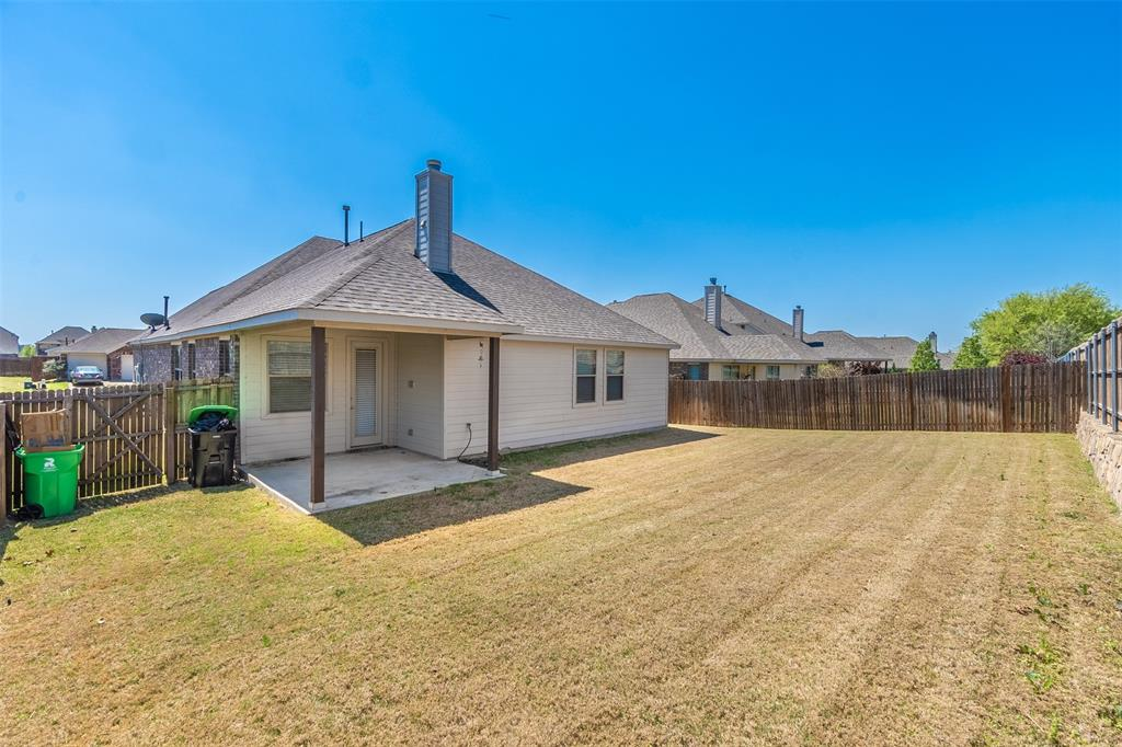 Pending | 2205 Gregory Creek Drive Little Elm, Texas 75068 38