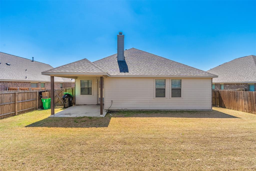 Pending | 2205 Gregory Creek Drive Little Elm, Texas 75068 39