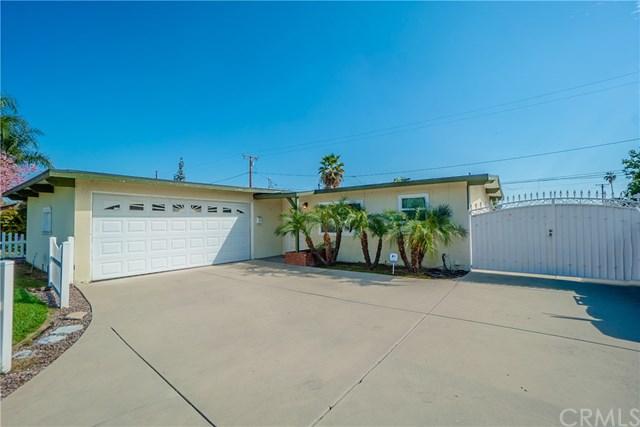 Closed | 16330 E Cypress Street Covina, CA 91722 0