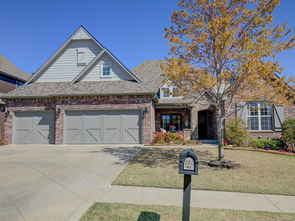 Off Market | 7339 E 112th Place S Bixby, Oklahoma 74008 0