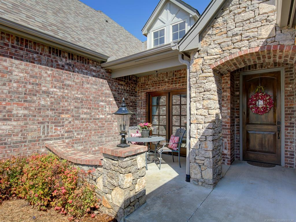 Off Market | 7339 E 112th Place S Bixby, Oklahoma 74008 1