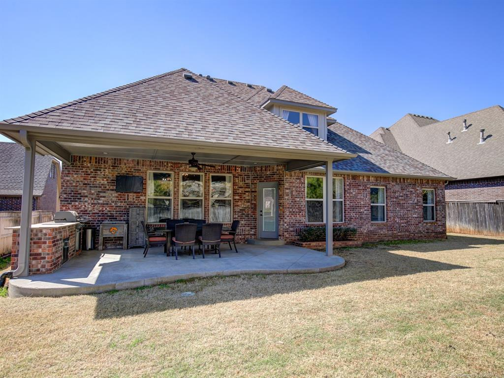 Off Market | 7339 E 112th Place S Bixby, Oklahoma 74008 43