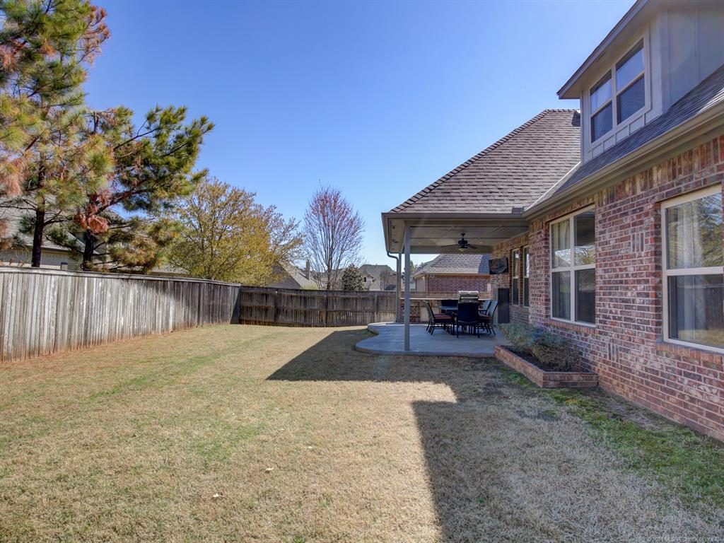 Off Market | 7339 E 112th Place S Bixby, Oklahoma 74008 44
