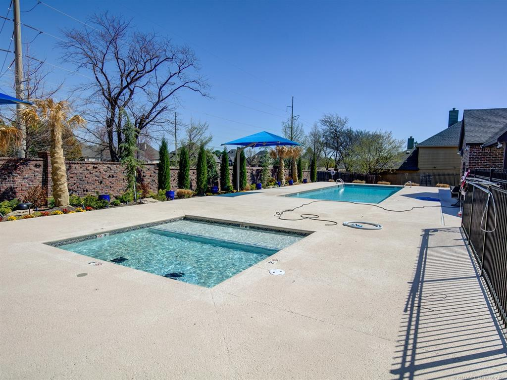 Off Market | 7339 E 112th Place S Bixby, Oklahoma 74008 48