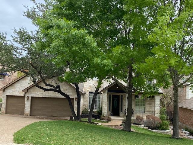 ActiveUnderContract | 12004 Portobella Drive Austin, TX 78732 0