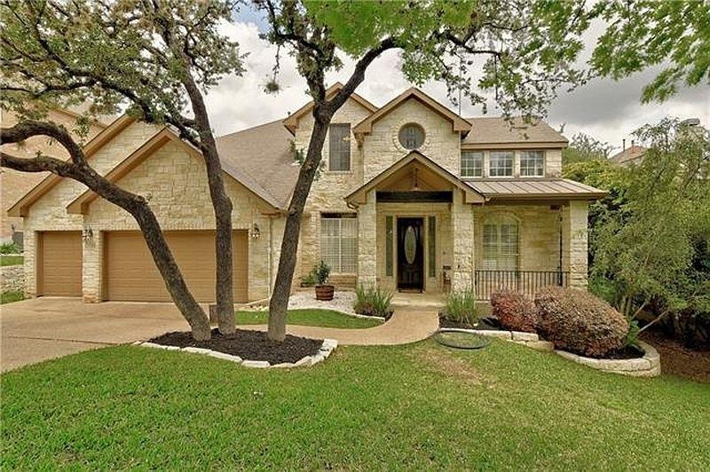 ActiveUnderContract | 12004 Portobella Drive Austin, TX 78732 1