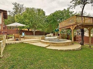 ActiveUnderContract | 12004 Portobella Drive Austin, TX 78732 21