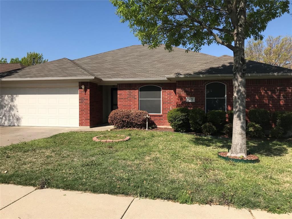 Sold Property | 1128 Doreen Street White Settlement, Texas 76108 0