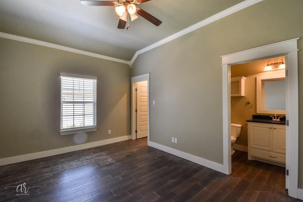 Sold Property | 1742 Chianti Drive Abilene, Texas 79601 12