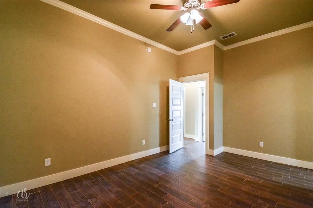 Sold Property | 1742 Chianti Drive Abilene, Texas 79601 19