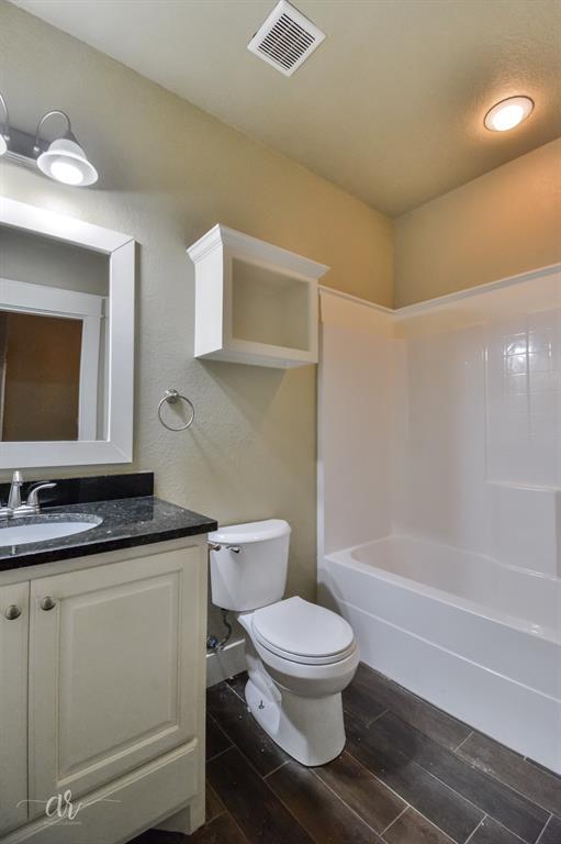 Sold Property | 1742 Chianti Drive Abilene, Texas 79601 20