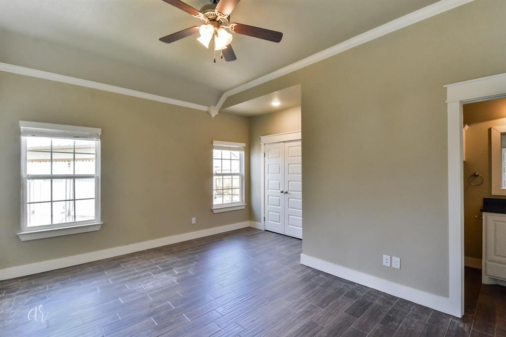 Sold Property | 1742 Chianti Drive Abilene, Texas 79601 21