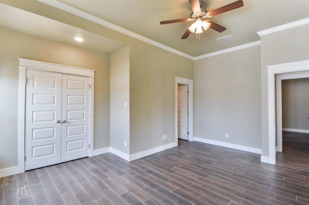 Sold Property | 1742 Chianti Drive Abilene, Texas 79601 22
