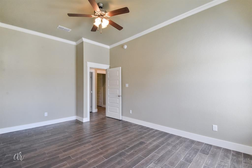 Sold Property | 1742 Chianti Drive Abilene, Texas 79601 23