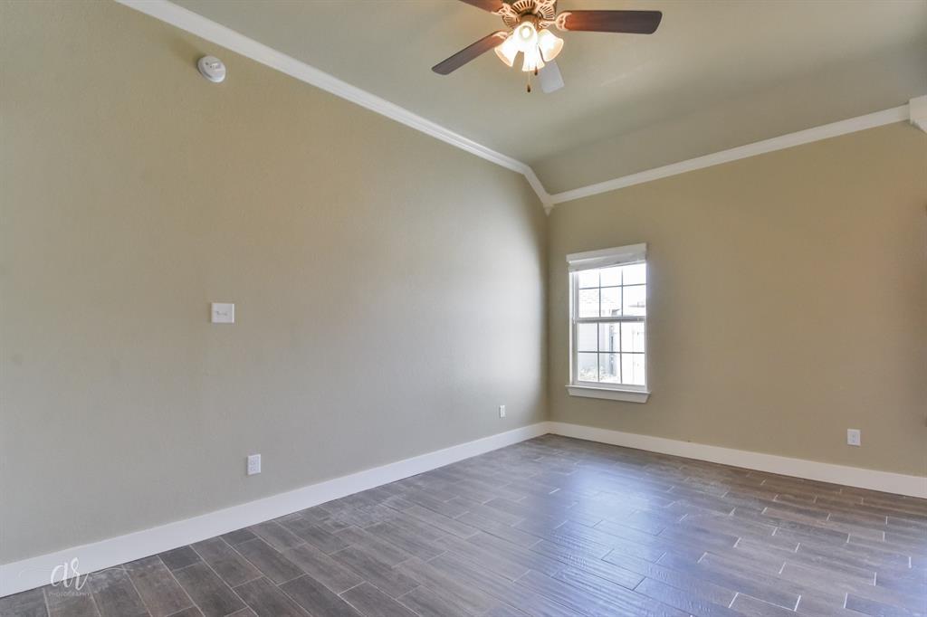 Sold Property | 1742 Chianti Drive Abilene, Texas 79601 24