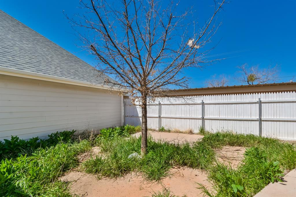 Sold Property | 1742 Chianti Drive Abilene, Texas 79601 25