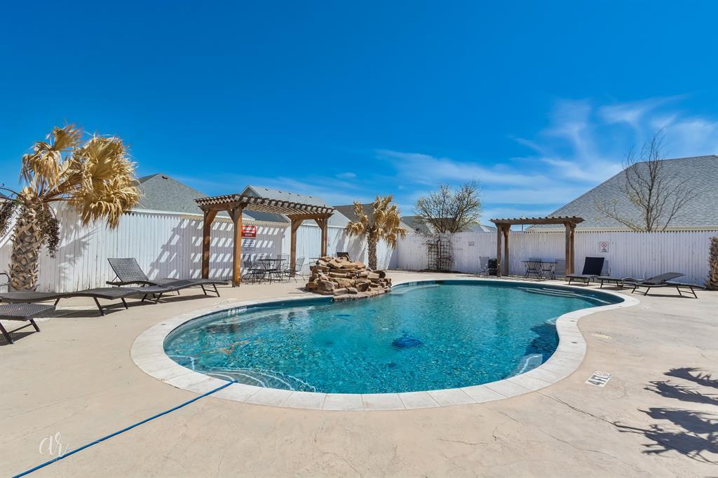 Sold Property | 1742 Chianti Drive Abilene, Texas 79601 26