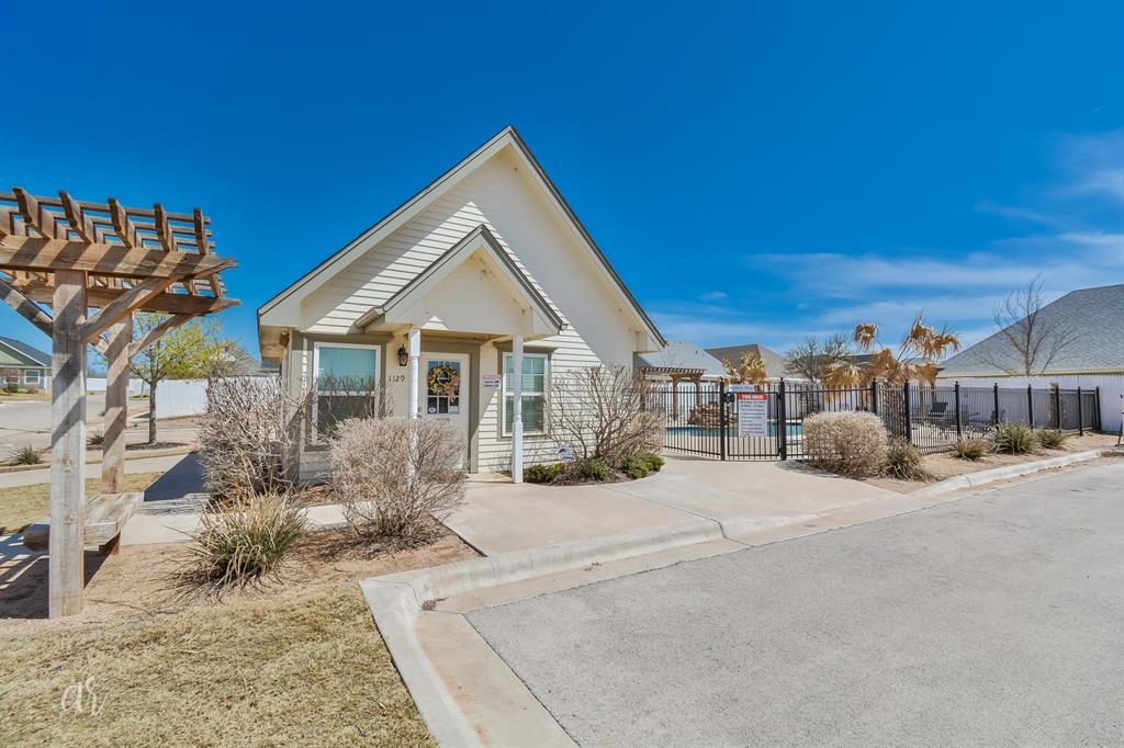 Sold Property | 1742 Chianti Drive Abilene, Texas 79601 27