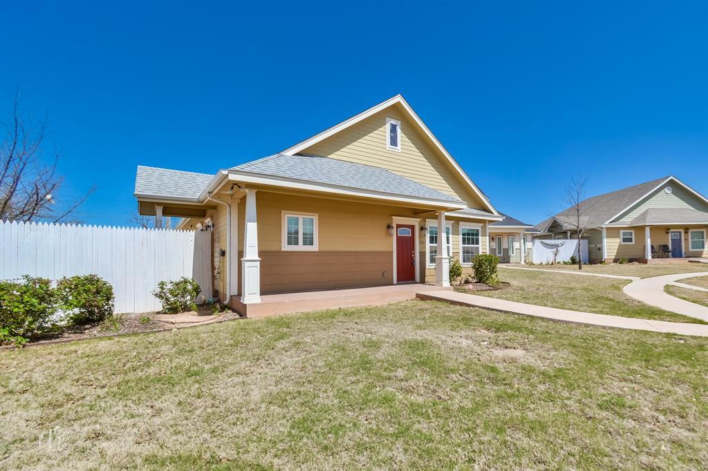 Sold Property | 1742 Chianti Drive Abilene, Texas 79601 3