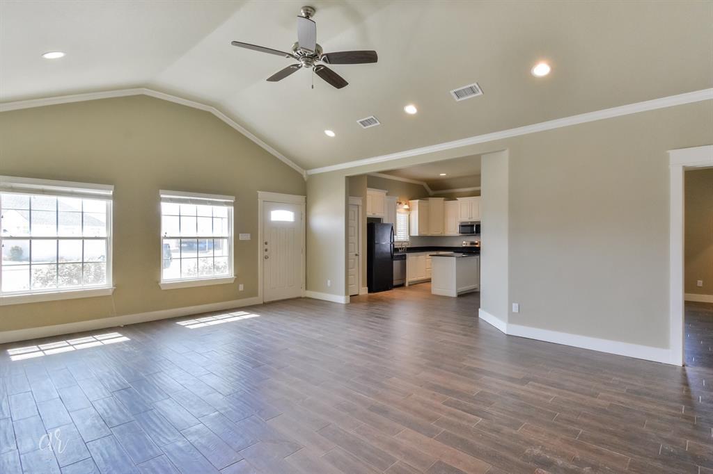 Sold Property | 1742 Chianti Drive Abilene, Texas 79601 4
