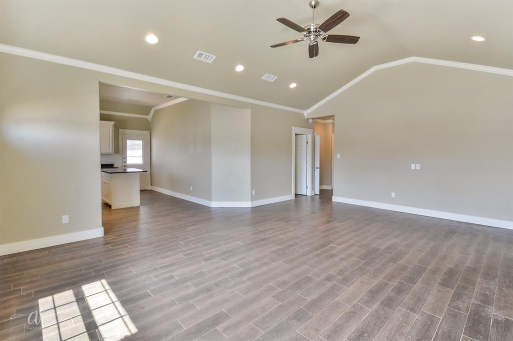 Sold Property | 1742 Chianti Drive Abilene, Texas 79601 6