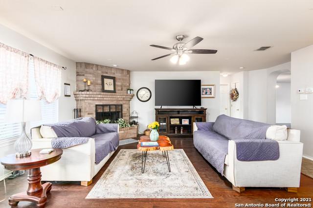 Active Option | 10111 SHETLAND GATE San Antonio, TX 78254 7