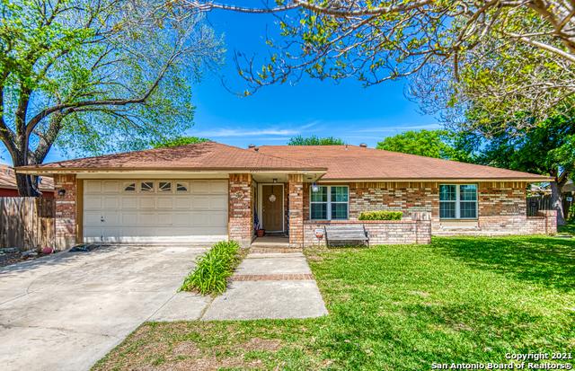 Back on Market | 9907 KENTS STORE ST San Antonio, TX 78245 1