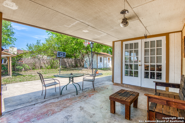 Back on Market | 9907 KENTS STORE ST San Antonio, TX 78245 24