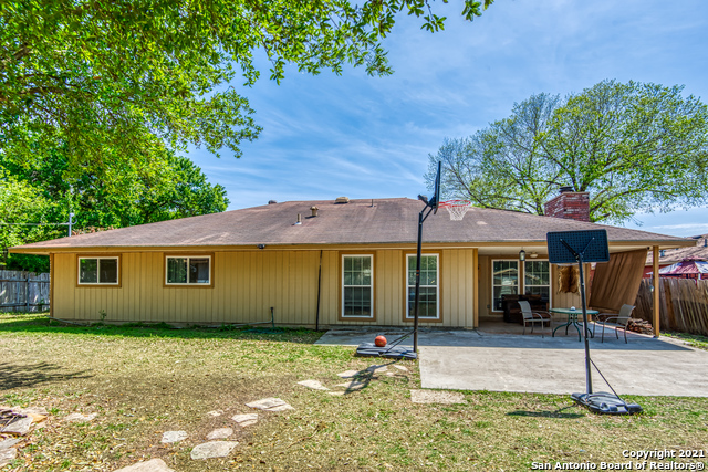 Back on Market | 9907 KENTS STORE ST San Antonio, TX 78245 26