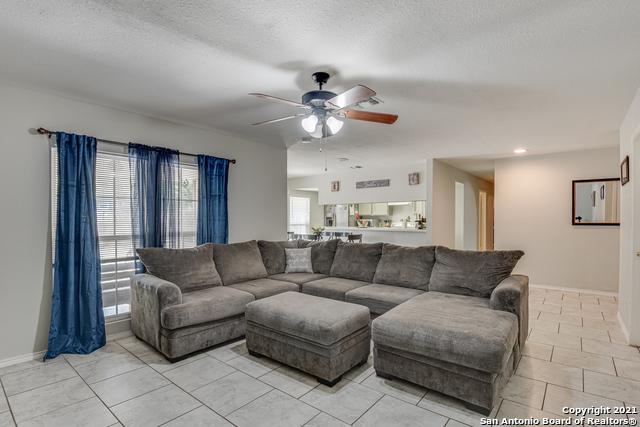 Back on Market | 9907 KENTS STORE ST San Antonio, TX 78245 8
