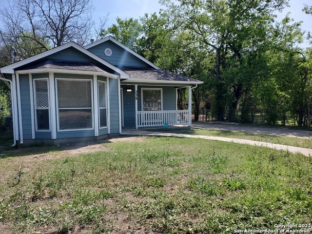Active Option | 238 CORLISS San Antonio, TX 78220 2