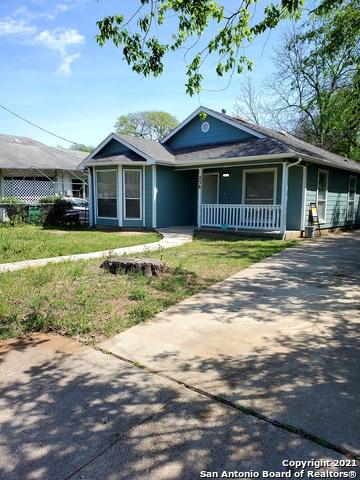 Active Option | 238 CORLISS San Antonio, TX 78220 3