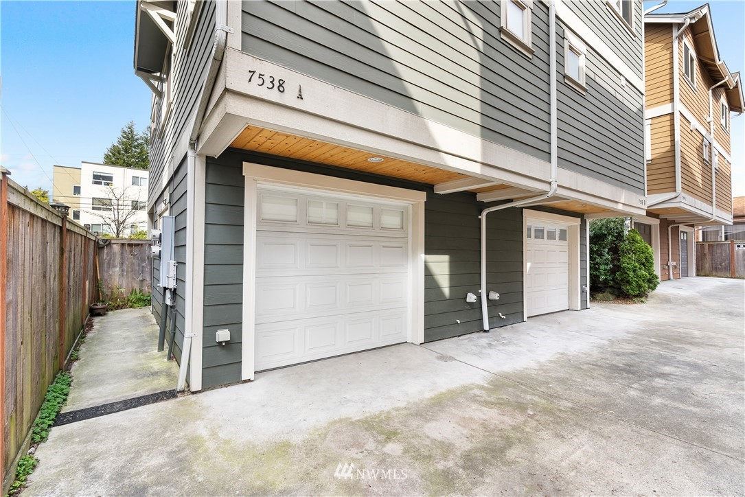 Sold Property | 7538 24th Avenue NW #A Seattle, WA 98117 1