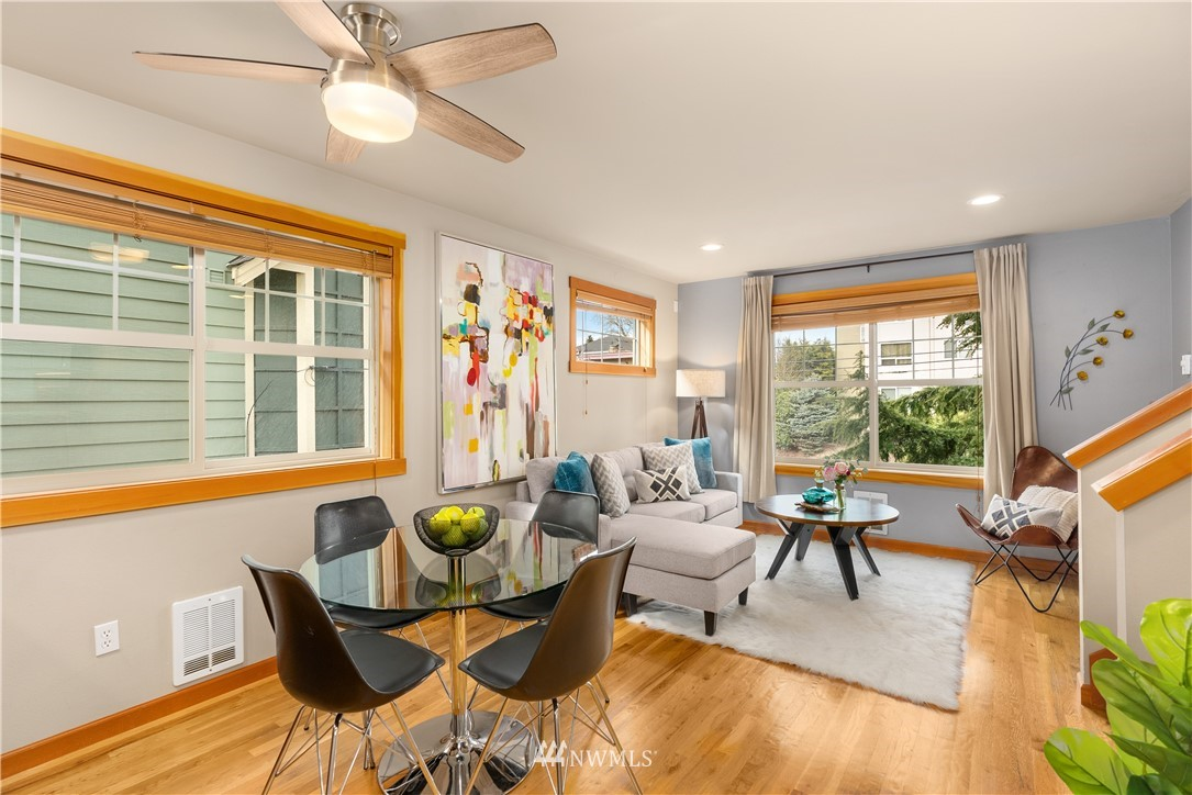 Sold Property | 7538 24th Avenue NW #A Seattle, WA 98117 5