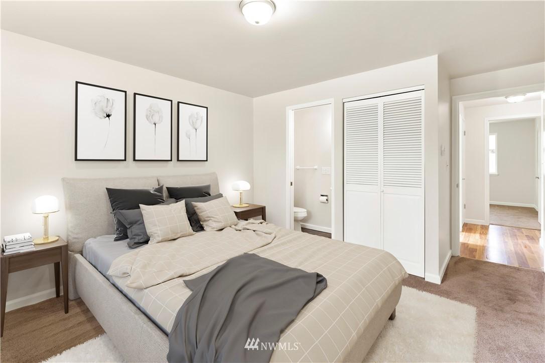 Sold Property   16727 5th Avenue NE Shoreline, WA 98155 5