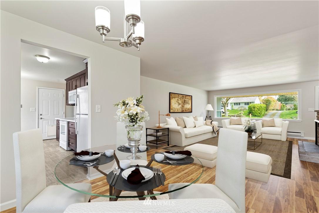 Sold Property   16727 5th Avenue NE Shoreline, WA 98155 2