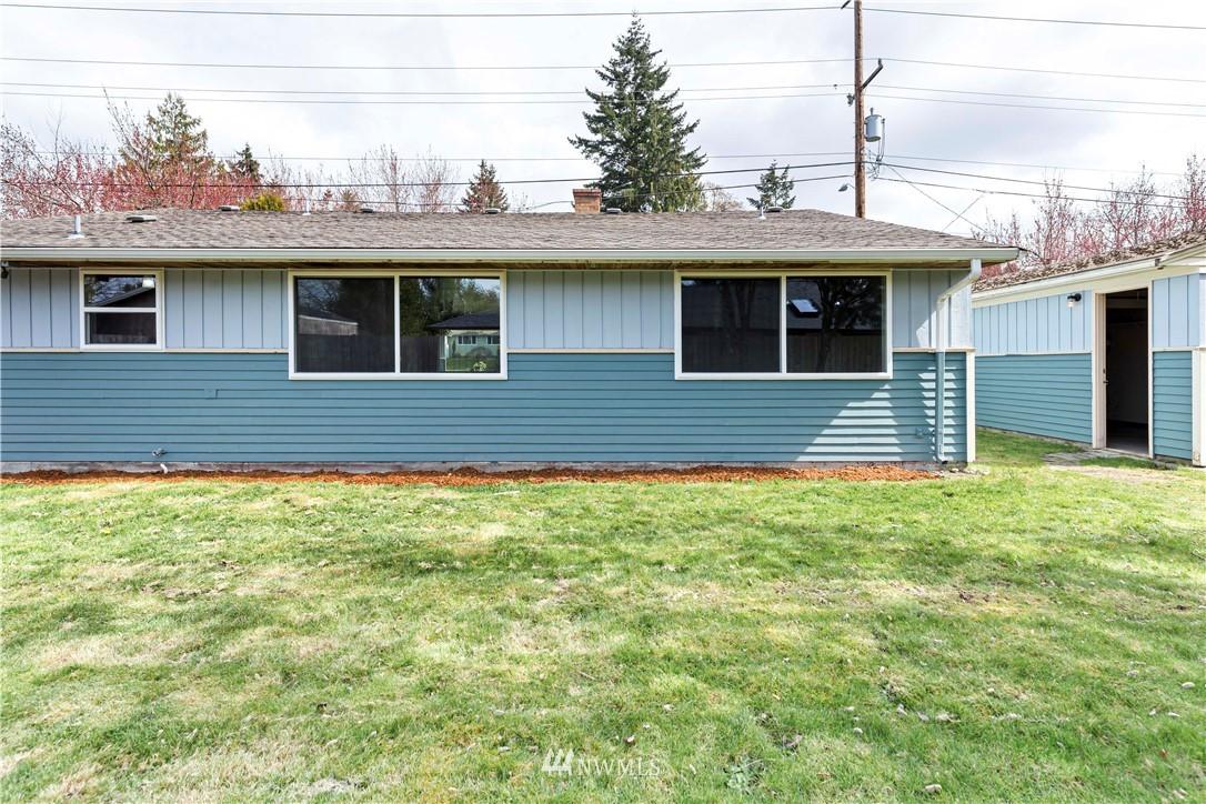 Sold Property   16727 5th Avenue NE Shoreline, WA 98155 16