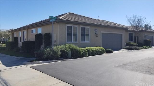 Off Market | 1621 Beaver Creek Unit A Beaumont, CA 92223 1