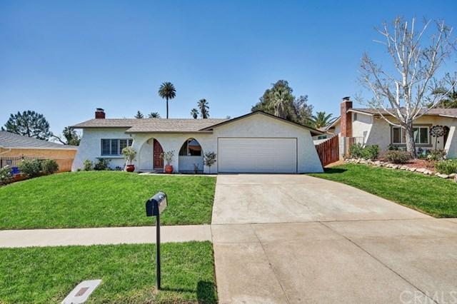 Closed | 6916 Kirkwood Avenue Rancho Cucamonga, CA 91701 2