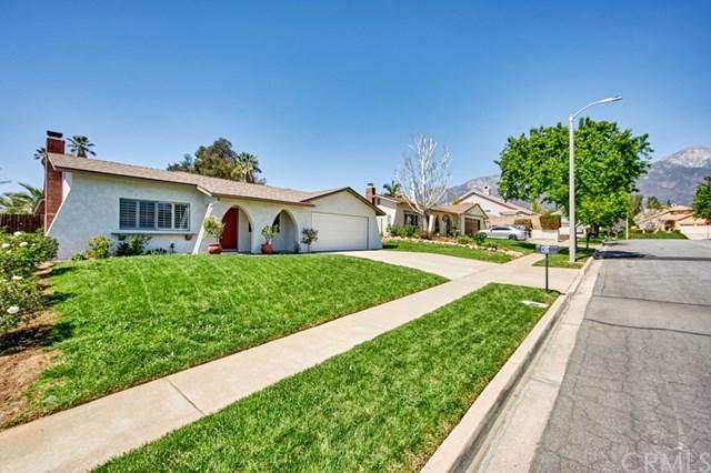 Closed | 6916 Kirkwood Avenue Rancho Cucamonga, CA 91701 1