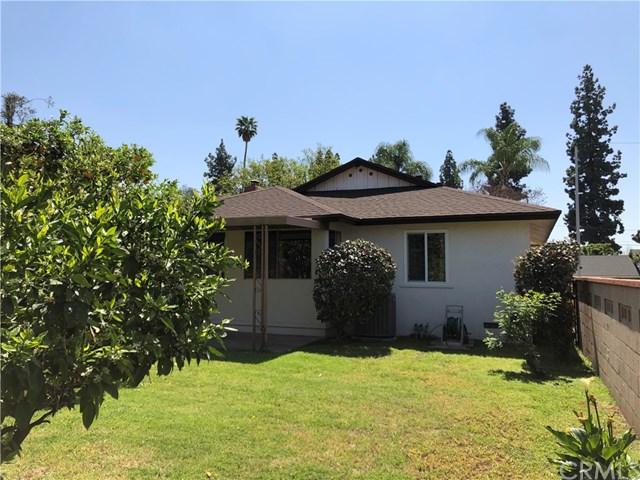 Closed | 729 W Kenoak Drive Covina, CA 91722 21